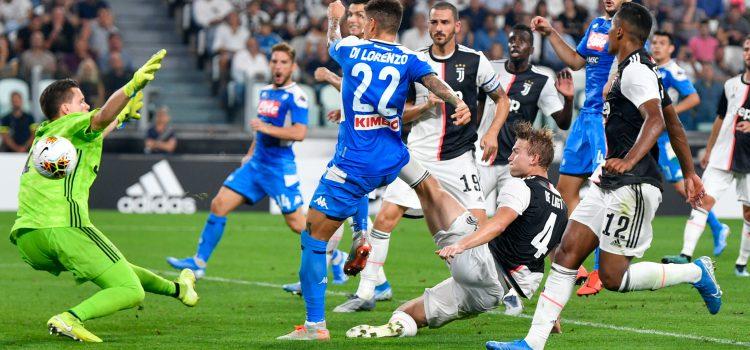 Napoli, Di Lorenzo è diventato fondamentale. E Mancini ora…