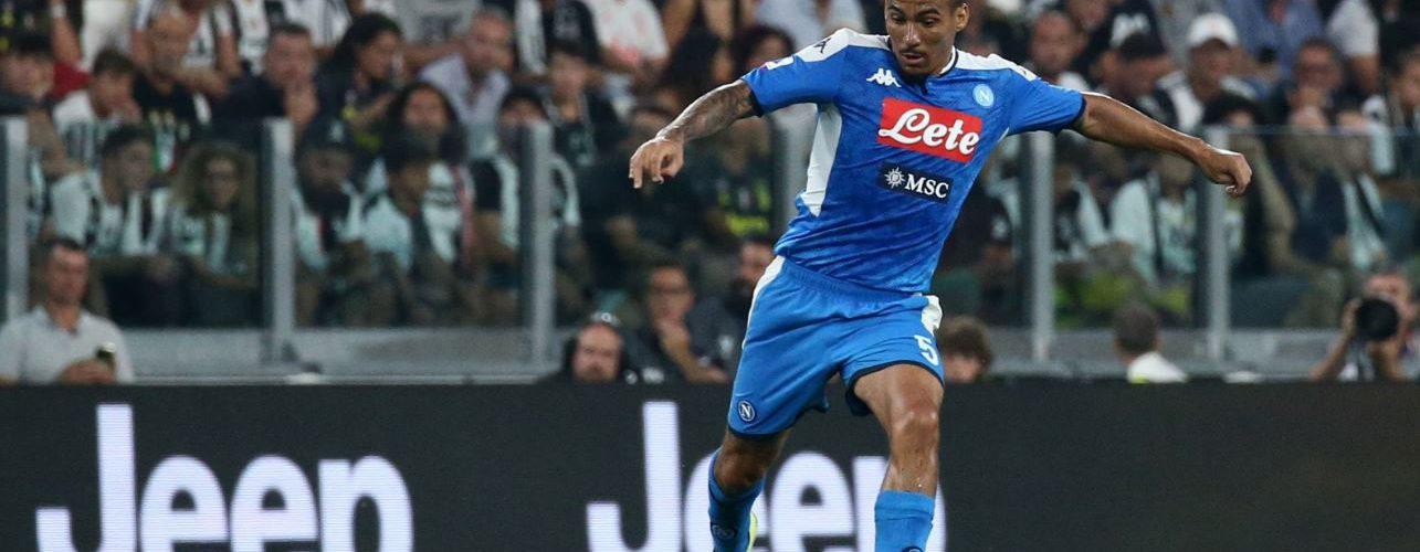 Napoli, Ancelotti chiama Allan all'Everton. Pronta offerta monstre