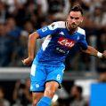 Napoli, si tratta con il Real per lo scambio Fabián Ruiz-Lucas Vazquez