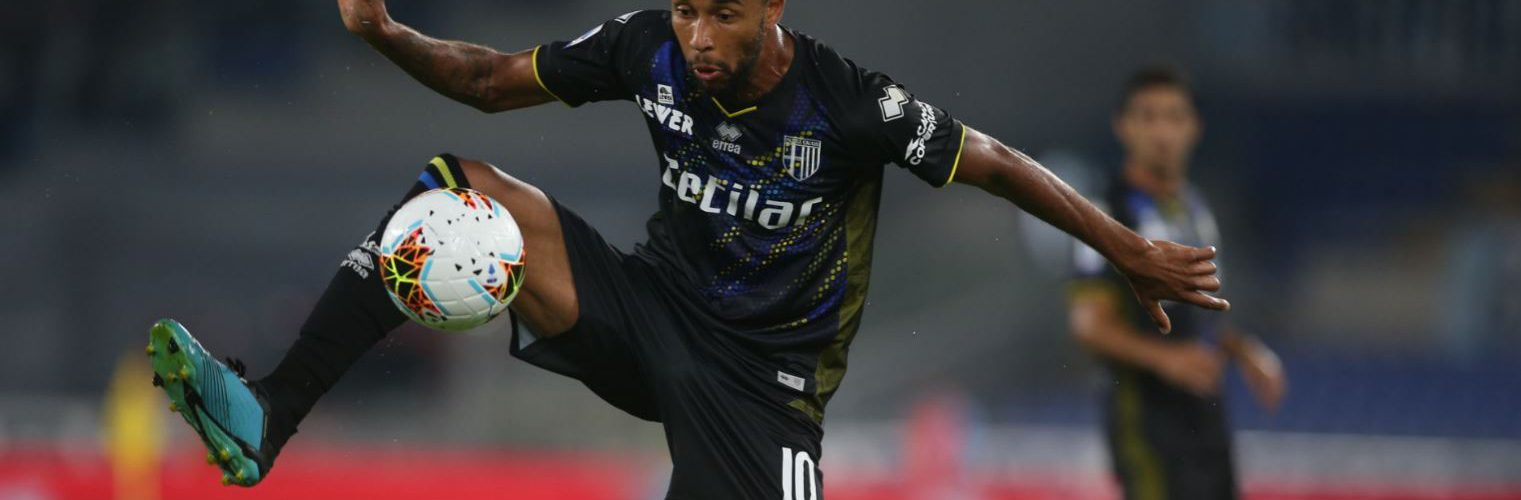 Parma, Hernani: «D'Aversa mi aiuta spesso, guardo Kakà. Il paragone con Veron…»