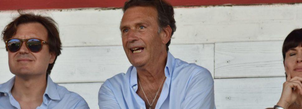 Serie A, la proposta di Cellino per le retrocessioni