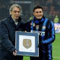 Inter, Moratti chiarisce: «Su Messi opinione da tifoso. Ma con Lautaro…»