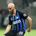 Inter, Borja Valero: «Presto per smettere. Conte è bestiale»