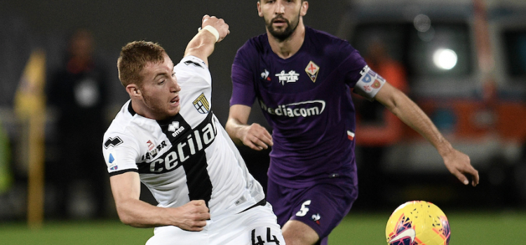 Parma, Kulusevski: «Il mio idolo è Hazard, Ilicic tra migliori al mondo»