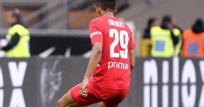 Fiorentina, Dalbert si racconta: «All'inizio ho avuto paura. Ora spero finisca presto»