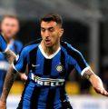 Inter, Vecino: «Il gol alla Lazio e al Tottehnam, la Garra Charrua e Adani…»