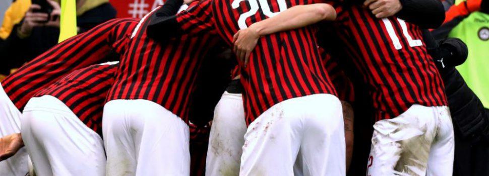 Milan, pronto l'asse con il Napoli per uno scambio di giocatori