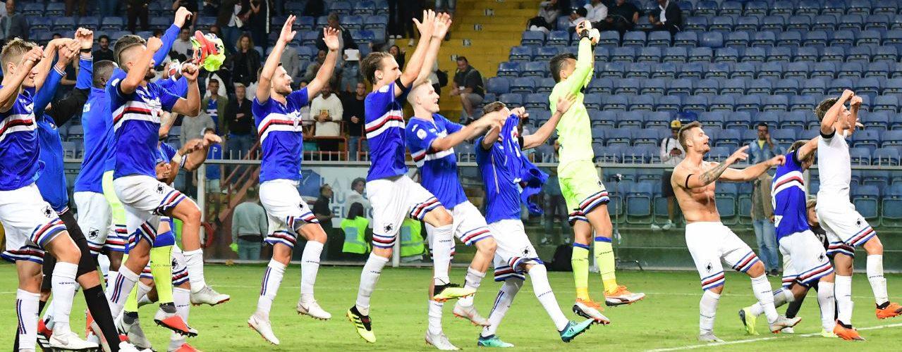 Sampdoria, terminato il periodo di isolamento. Il comunicato