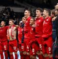 Il Bayern intanto ha ricominciato ad allenarsi